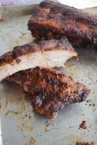 air-fryer-ribs-featured